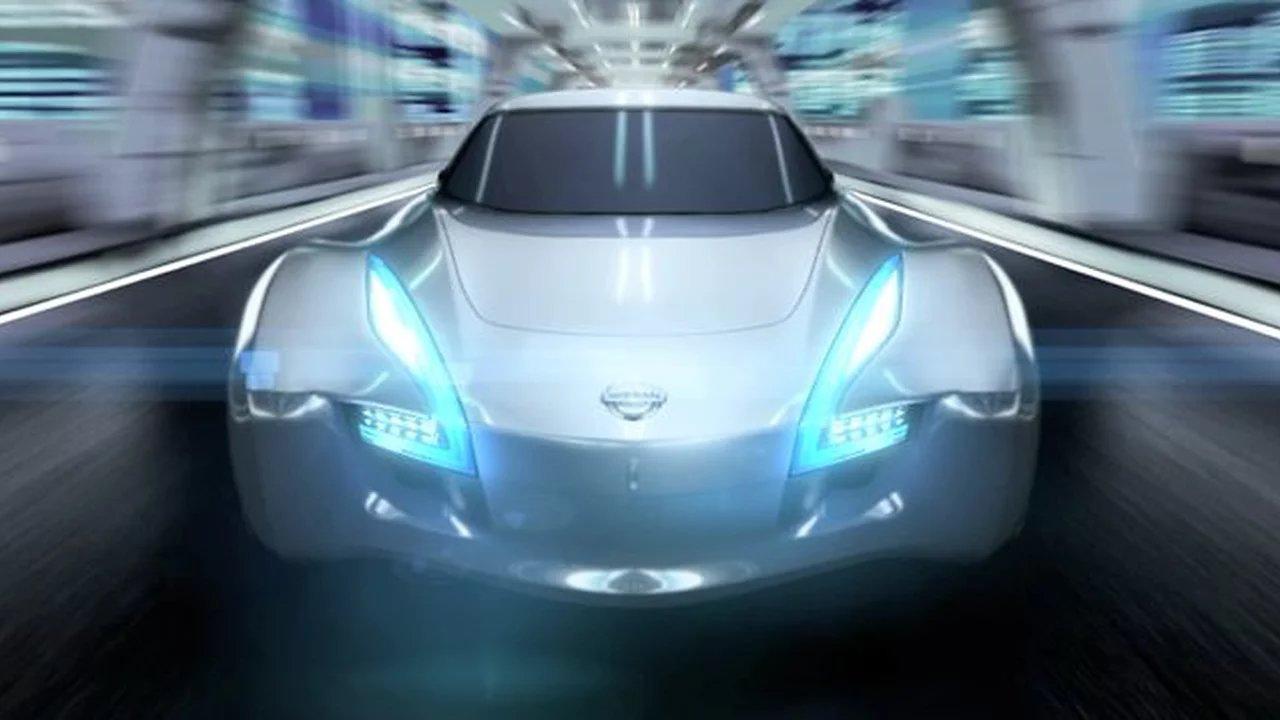 Nissan / Esflow