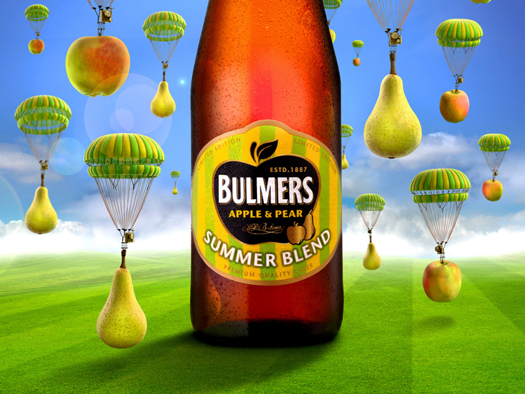 bulmers thumb nu
