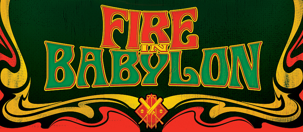 fire in babylon mid one nu