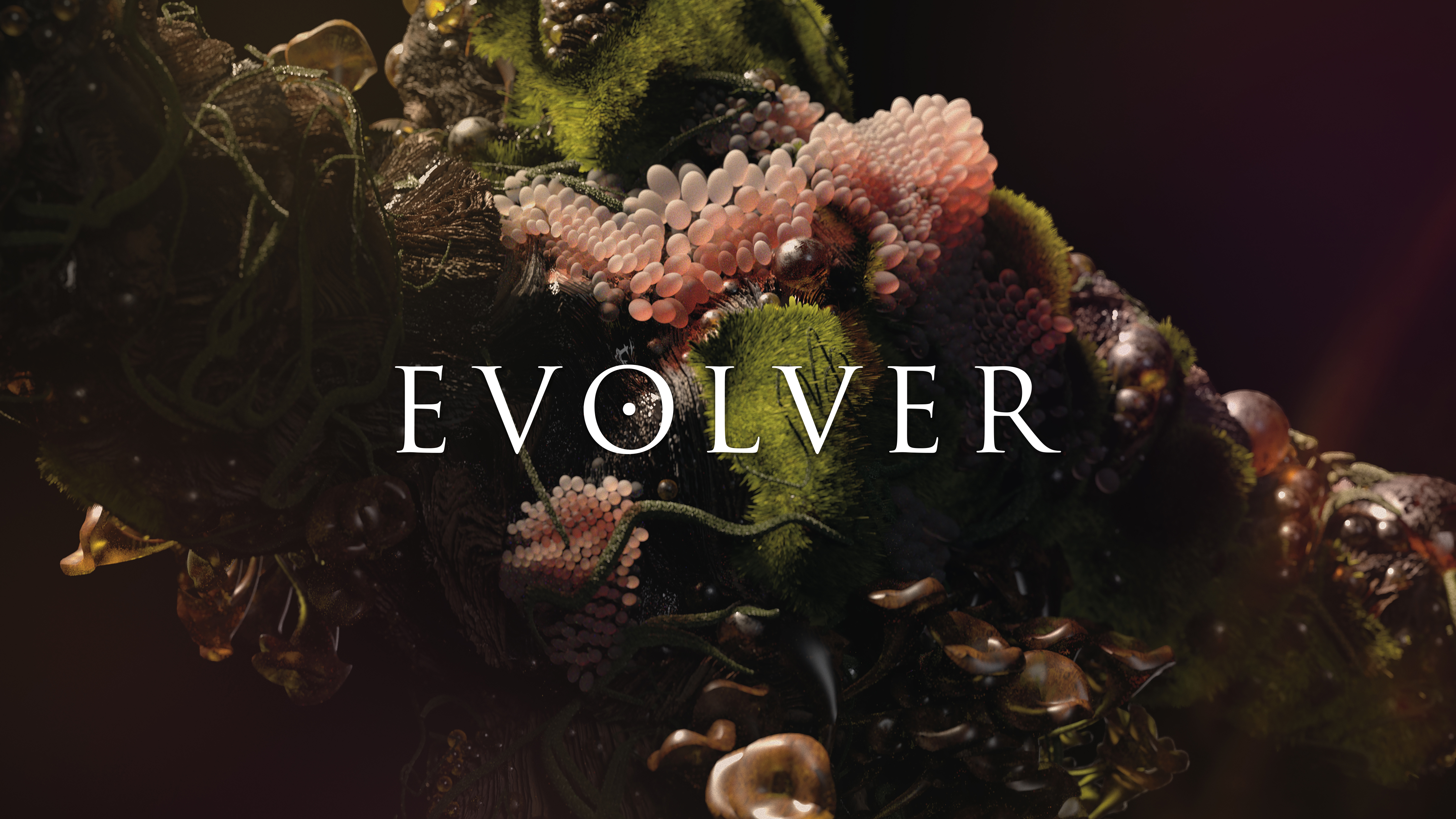 EVOLVER Preview Image