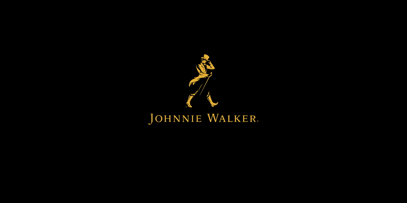 Johnnie Walker / Ghost and Rare